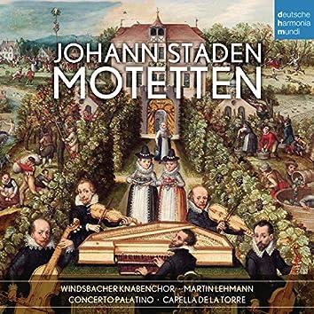 Johann Staden: Motetten