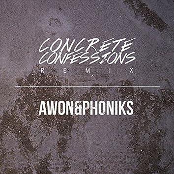 Concrete Confessions (Remix)