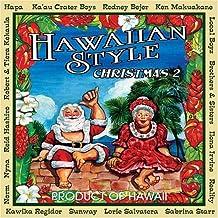 Hawaiian Style Christmas, Vol. 2
