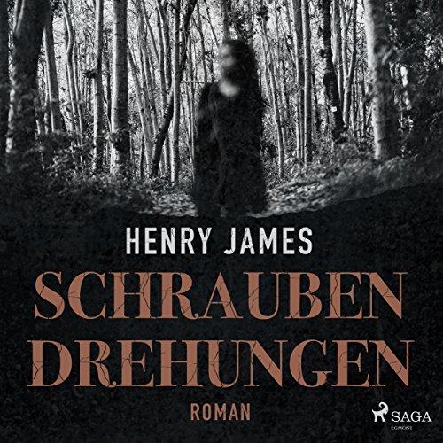 Schraubendrehungen                   Autor:                                                                                                                                 Henry James                               Sprecher:                                                                                                                                 Bettina Gätje                      Spieldauer: 5 Std. und 8 Min.     1 Bewertung     Gesamt 2,0