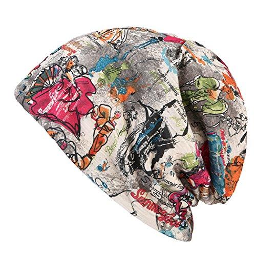 Zoylink ZOYLINK Beanie Damen mütze Chemo Mütze Headwear Nightcap Beanie Cap mütze damen sommer Schirmmützen Dame
