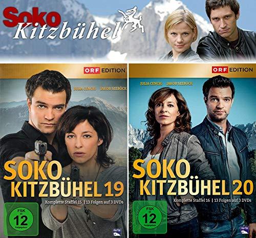 Wilsberg - Collection 5-8 (4 DVDs)
