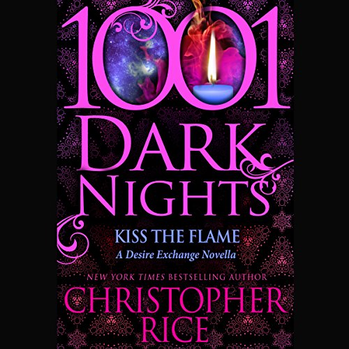 Kiss the Flame                   De :                                                                                                                                 Christopher Rice                               Lu par :                                                                                                                                 Paul Boehmer,                                                                                        Natalie Ross                      Durée : 4 h et 7 min     Pas de notations     Global 0,0