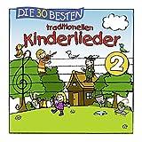 Die 30 besten traditionellen Kinderlieder 2