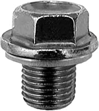 5 Acura & Honda Oil Drain Plugs M14-1.5 17mm Hex