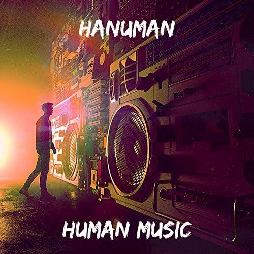Hanuman feat. Haresha feat. Haresha