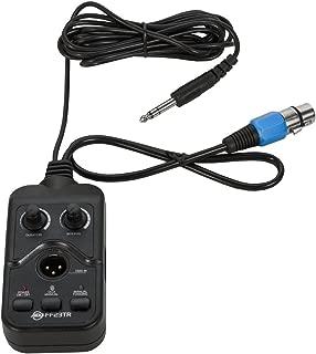 ADJ Products Fog Fury DMX 计时器遥控器适用于 Fog Fury 2000 和 3000