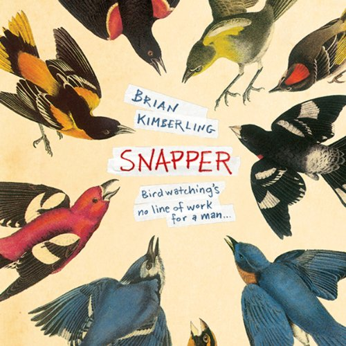 Snapper cover art