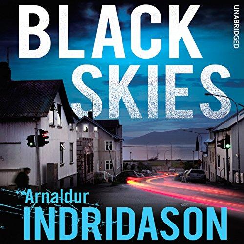 Black Skies cover art