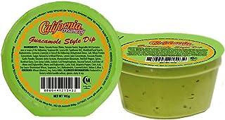 California Creamery Guacamole Style Dip, 105g