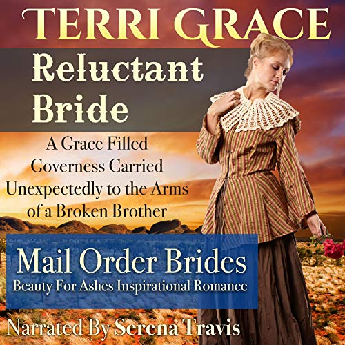 Reluctant Bride cover art
