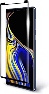 BodyGuardz - PRTX Samsung Galaxy Note9 Shatterproof Synthetic Glass Screen Protector