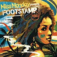 Vol. 1-Footstamp by Miss Monday (2007-07-18)