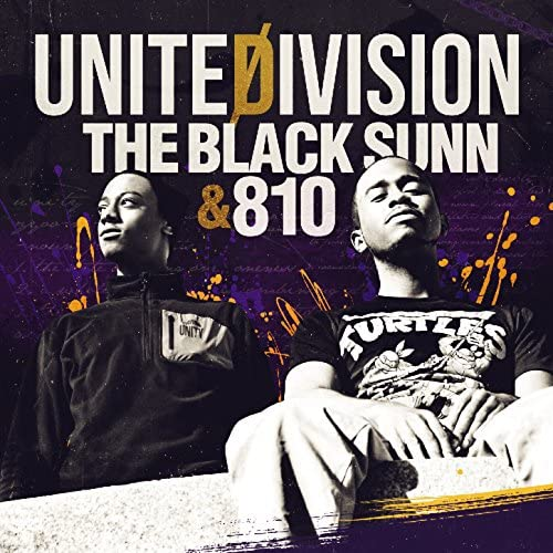 The Black Sunn & 810