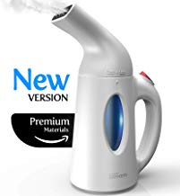 iSteam Steamer for Clothes [New Technology] Powerful Dry...