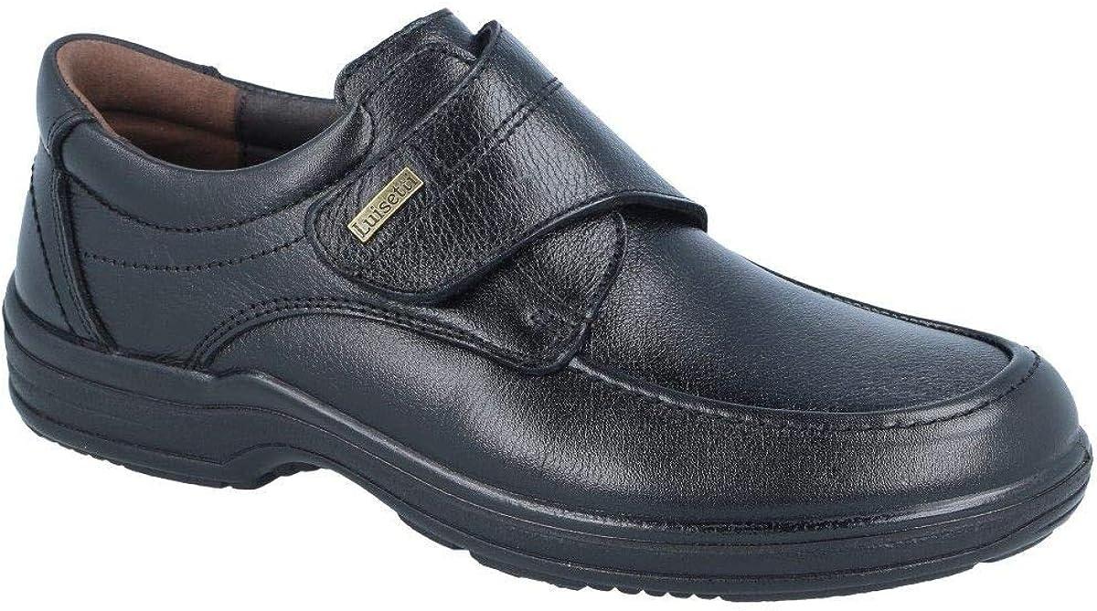Zapato Sport con Velcro para Hombre LUISETTI Zapato Tucson 20412ST