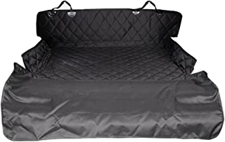 Zellar Car Boot Liner, Universal Waterproof Scratch Proof