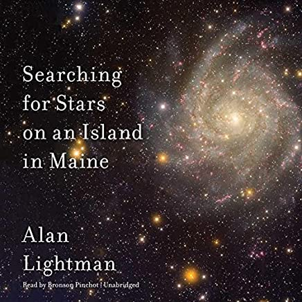 Searching for Stars on an Island in Maine: Library Edition