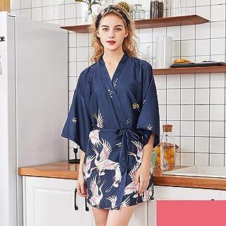 dd59a455 Amazon.es: 50 - 100 EUR - Batas y kimonos / Ropa de dormir: Ropa