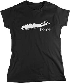 Long Island Home Women's T-Shirt