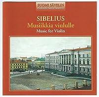 Works For Violin: V / A