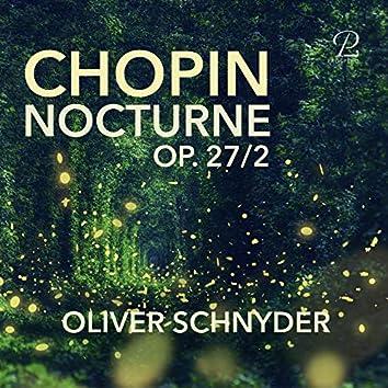 Nocturnes, Op. 27: No. 2 in D-Flat Major