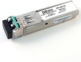 Juniper Networks SFP-1GE-LH Small Form Factor Pluggable 100 SFP1GELH