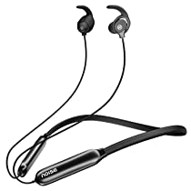 [Pay Via UPI] Newly LAUNCHED Noise Sense Bluetooth Wireless Neckband Earphones with Fast Charging