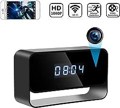 Best spy camera clock Reviews
