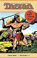 Tarzan: The Jesse Marsh Years Omnibus Volume 1 (Edgar Rice Burroughs Tarzan: The Jesse Marsh Years)
