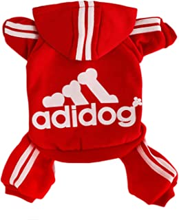 M, Navy Hunpta 8 Farbe Haustier Hund Welpe klassische Pullover Pullover Kleider warme Pullover Winter