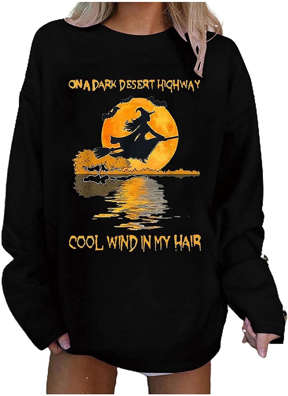 On A 特価キャンペーン Dark Desert Highway Cool 実物 Hallowe Hair in Sweatshirt Wind My
