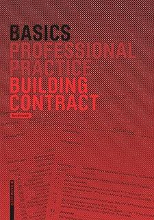 Basics Building Contract