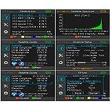 GT MEDIA V8 Satelliten Finder DVB-S / S2 / LCD - 11