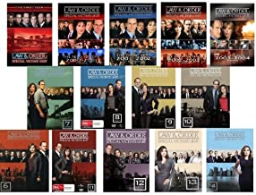 Best law and order dvds Reviews