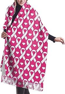 Best crochet awareness ribbon scarf pattern Reviews