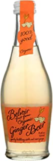 BelvoirOrganic Belvoir Ginger Beer 8.4 Oz (Pack Of 24)