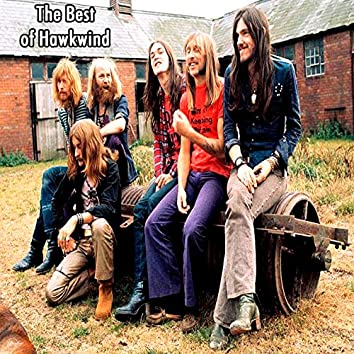 The Best of Hawkwind