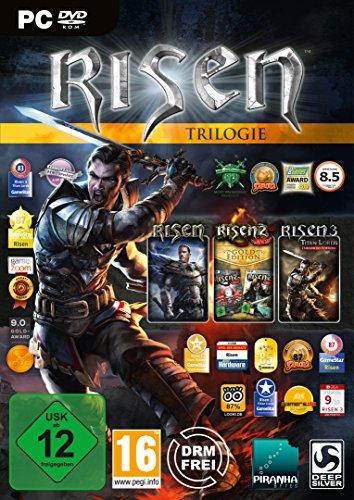 Risen Trilogie -[PC]