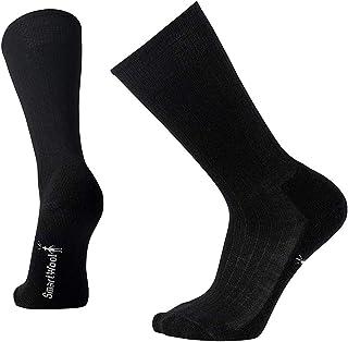 Men's New Classic Rib Crew Merino Wool Socks