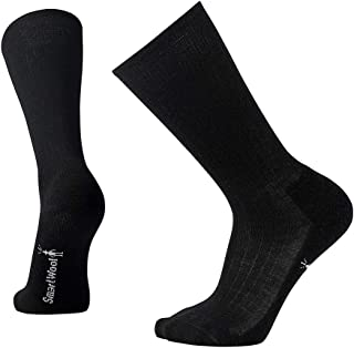 New Classic Rib Crew Socks - Men's Medium Cushioned...
