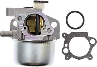 Carbhub 799866 Carburetor for Briggs Stratton 790845 799871 796707 794304 Toro Craftsman Carb