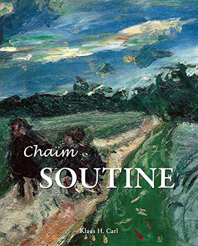 Chaïm Soutine (Best of) (English Edition)