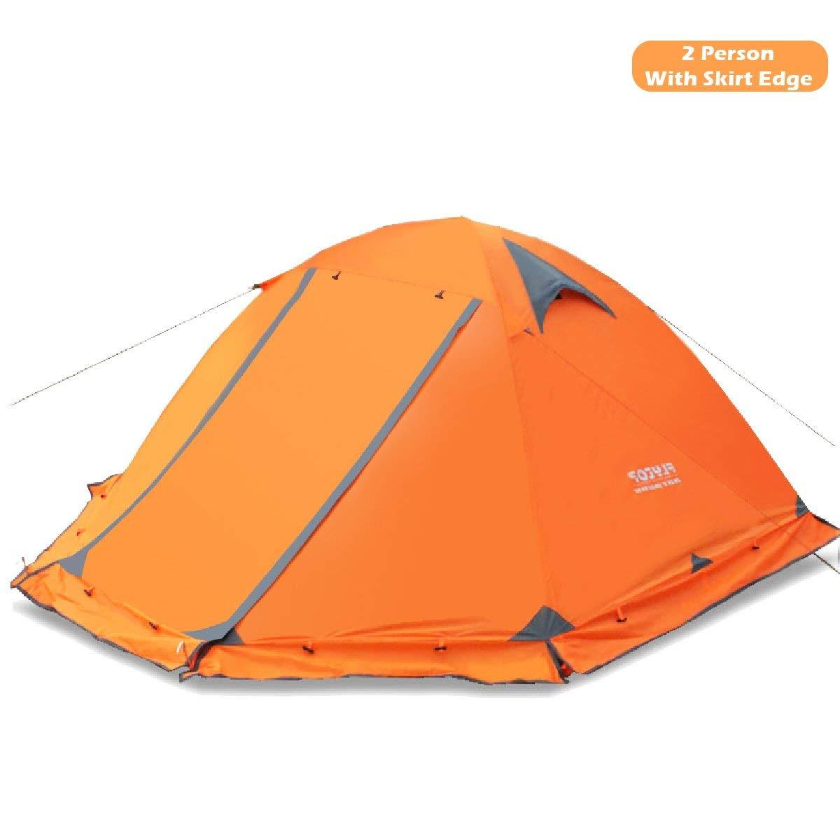 Azarxis Backpacking Waterproof Lightweight Professional