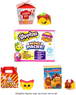 Best shopkins limited edition packs Reviews