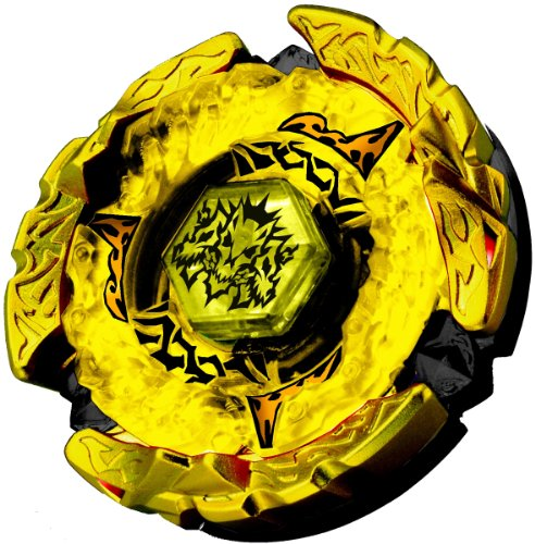 Takara Tomy Takara Beyblade 4D - Accesorios Hell Kerbecs, 10 x 8 x 10 cm, Multicolor