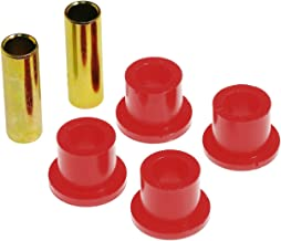 Prothane 26-47082 Red Front Rear Spring Eye Kit