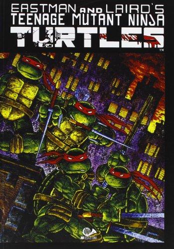 Teenage mutant ninja turtles (Vol. 6)