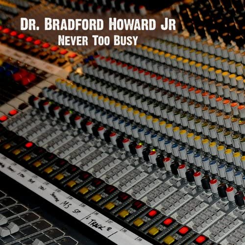 Dr. Bradford Howard Jr