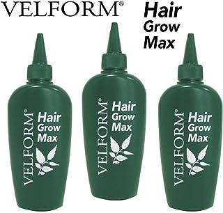 Velform Hair Grow Max - Loción crecepelo